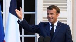 Điểm tin ngày 13/2/2021 - Tổng thống Pháp chúc Tết bằng Tiếng Việt