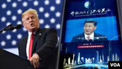 Chính phủ của Tổng thống Donald Trump tuyên bố rằng họ sẽ áp thuế 10% lên 200 tỷ USD hàng nhập khẩu từ Trung Quốc vào tháng 9.