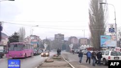Kosovë: Sulmohen tre pjesëtarë të EULEX-it në veri të Mitrovicës