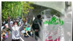 وقايع روز: سرکوب و بازداشت دانشجويان عادى و ورودى هاى جديد دانشگاه های ايران آغاز شده است