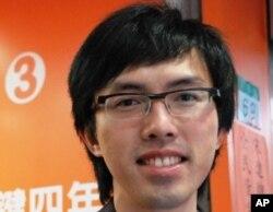 香港社民連線內務副主席吳文遠