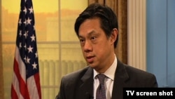 Zamjenik pomoćnika američkog državnog sekretara Hojt Ji