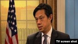 Zamjenik pomoćnika američkog državnog sekretara Hojt Brajan Ji