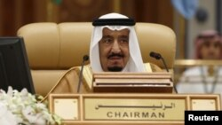 Raja Arab Saudi, Salman bin Abdulaziz (Foto: dok.)