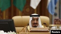 ملک سلمان پادشاه عربستان سعودی - آرشیو
