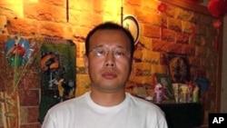 中國官員評論趙連海案件時指香港不應干預內地司法獨立。