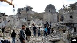 حلب - آرشیو