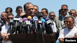 Menteri Dalam Negeri Yordania, Hussein Al-Majali mengundurkan diri dari jabatannya, Minggu, 17 Mei 2015 (foto: dok).