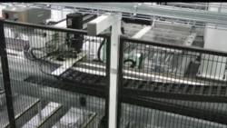 2012-05-18 粵語新聞: 美國計劃對中國太陽能電池板增課關稅