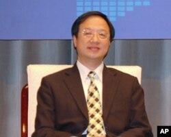 台湾内政部长江宜桦