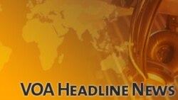 VOA Headline News 1800
