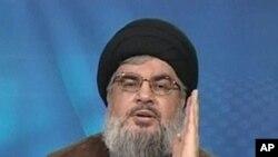 حزب اللہ کی عسکری طاقت پر اقوامِ متحدہ کو تشویش