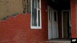 روس: رہائشی عمارت میں دھماکے سے چھ افراد ہلاک
