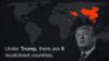 Mỹ ngừng cấp visa cho viên chức Lào, Miến Điện vì không chịu tiếp nhận người bị trục xuất