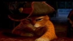 好莱坞快递: 《鞋猫剑客》