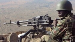 Aiding the Fight Against Boko Haram