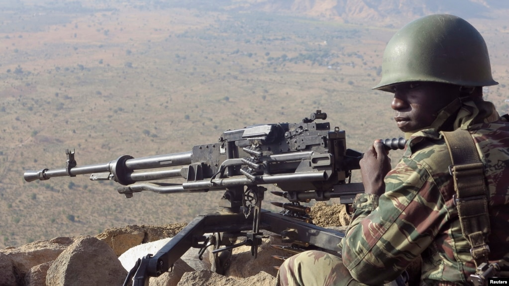 US Keeps Training Cameroon Troops but Urges Accountability in Criminal Probe
