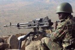 """Farmakin Kan 'Yan Boko Haram Yayi Tasiri - 3'30"""""""