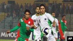 فیفا نے پاکستان سے میچ منتقل کرنے کی بنگلہ دیشی درخواست مسترد کردی