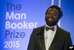 مارلون جیمز، نویسنده جامائیکایی برنده جایزه من بوکر