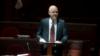 澳洲議員憂政府向北京叩頭擱置與台協定