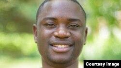 Godfrey Kurauone