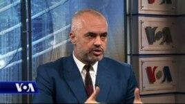 Rama: Ata që kanë akuza për CEZ-in, t'u drejtohen institucioneve