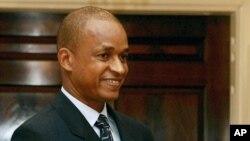 Cellou Dalein Diallo, chef de l'opposition guinéenne