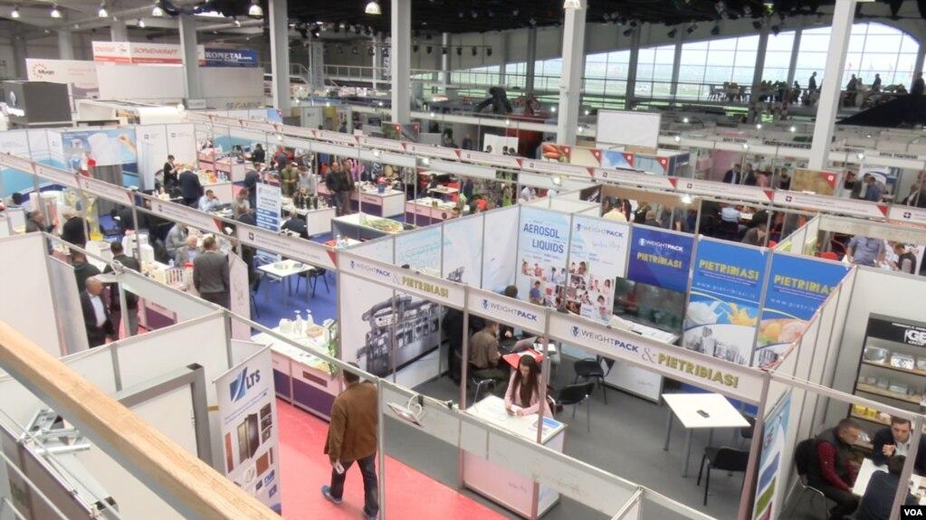 Serbia – partneri kryesor tregtar i Kosovës