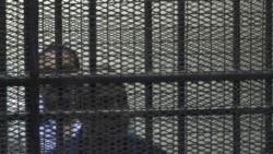 محاکمه وزير کشور پيشين مصر به تاخير افتاد