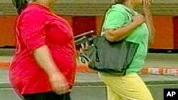 รัฐบาลสหรํฐ กำลังหาวิธีใหม่ๆ เพื่อต่อสู้กับโรคอ้วนในวัยเด็ก