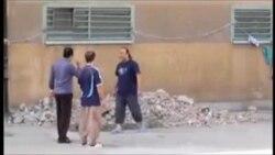 اعتراض زندانیان سیاسی زندان اوین به تبعید دو زندانی سیاسی