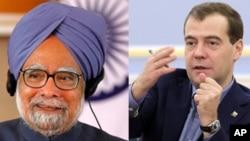 کمک نظامی جدید روسیه به هند