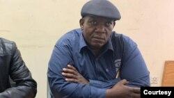 VaRaymond Majongwe