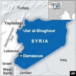 Syria Widens Crackdown on Dissenters