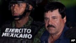 Ni El Chapo ni su familia recuerdan a la supuesta hija que ha dado declaraciones a un periódico británico.