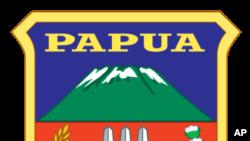 Província da Papua Indonésia.