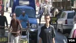 以色列官方表示加沙地帶比過去10年裡任何時候都平靜。