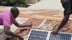 Inventores e Criadores de Angola querem ajuda financeira - 18:00