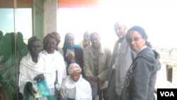 Parkinson Patients in Addis Ababa