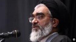 محمد سعیدی، امام جمعه قم