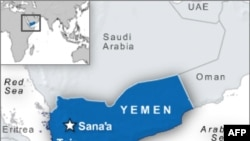 Các vụ đụng độ hôm Chủ nhật xảy ra ở bên ngoài thành phố Zinjibar, cứ điểm của al-Qaida