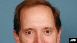Ông Dave Camp, tân chủ tịch của ủy ban Chuẩn Chi Hạ Viện