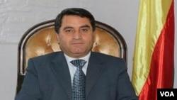 Dr. Abdulkerîm Omer