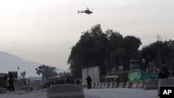 له هێرشێـکی خۆکوژی له ئهفغانسـتان 9 کهس دهکوژرێن