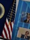 Predsjednik Joe Biden na virtuelnom samitu o Covidu-19 na marginama Generalne skupštine UN 22. septembra 2021. (Foto: AFP/Brendan Smialowski)