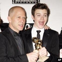 'دی سوشل نیٹ ورک' بہترین فلم کا گولڈن گلوب ایوارڈ لے اڑی