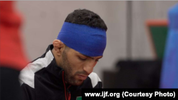 سعید ملایی در رقابت های قهرمانی جودوی جهان در ژاپن، به دستور مقامات ایرانی و علیرغم میل باطنی خود در مرحله نیمه نهایی از حریف بلژیکی شکست خورد تا در فینال با حریف اسرائیلی روبرو نشود.