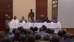 استعفای رییس جمهور موقت جمهوری آفریقای مرکزی