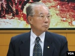 台湾前国防部长伍世文